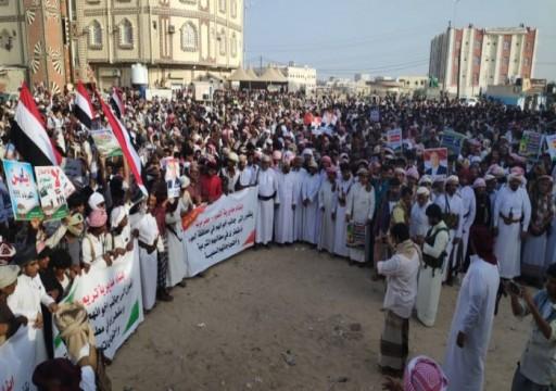 مصادر: أبوظبي والرياض تفشلان توقيع اتفاق في المهرة اليمنية
