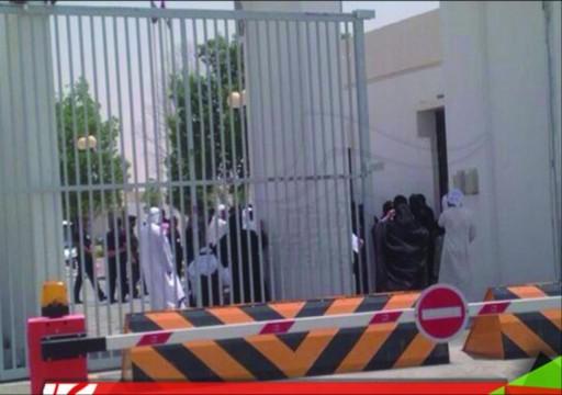 رغم انتهاء محكومياتهم.. سلطات الأمن تواصل اعتقال ناشطين