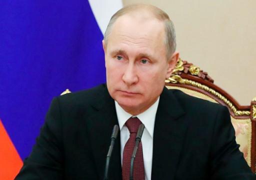 توقعات بموافقة البرلمان الروسي على السماح لبوتين بإعادة الترشح للرئاسة