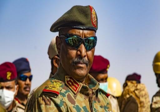 ست دول بمجلس الأمن تطلب عقد اجتماع طارئ حول السودان الثلاثاء