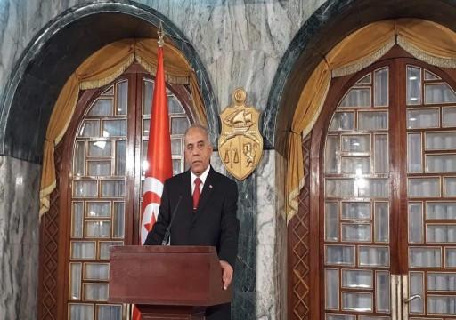 الإعلان عن تشكيل الحكومة التونسية الجديدة الخميس