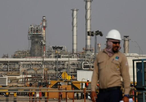 ارتفاع صادرات النفط السعودية 38.5 بالمئة في أبريل