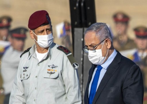 يوم أسود في تاريخ الخليج.. أبوظبي تعترف بالتطبيع مع إسرائيل