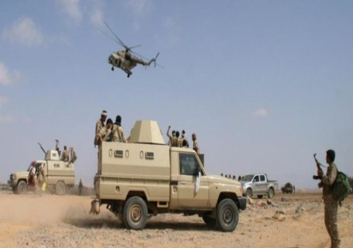 إصابة 5 جنود يمنيين بمواجهات مع قوات مدعومة إماراتيا في شبوة