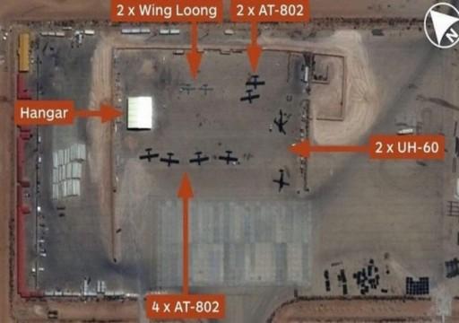 مزاعم جديدة على تورط الإمارات في ضرب الأهداف المدنية في ليبيا (فيديو)