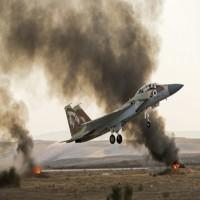 """مركز أبحاث يضع 3سيناريوهات للتصعيد الإيراني الإسرائيلي إثر قصف """"التيفور"""""""