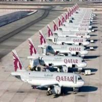 الخطوط القطرية: تراجع الرحلات اليومية 27 بالمائة بسبب الحصار