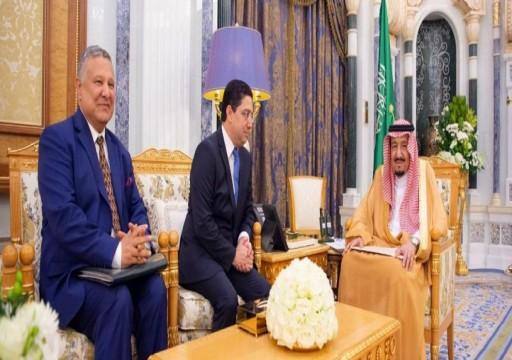 أول تواصل بين المغرب والسعودية منذ التوتر بينهما