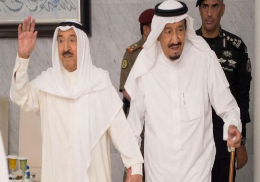 وفد كويتي يجري محادثات في السعودية بشأن المنطقة المقسومة