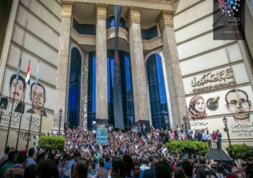 صحيفة: مساعي مشبوهة للإمارات للسيطرة على الإعلام في مصر