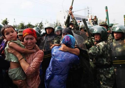 اتهمتها بارتكاب جرائم جسيمة.. أكثر من 40 دولة تطالب الصين باحترام حقوق الأويغور