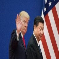 الصين تدعو الولايات المتحدة إلى تخفيف حدة النزاع التجاري