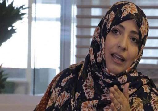كرمان: تحركات أبوظبي المضادة للربيع العربي ستفشل