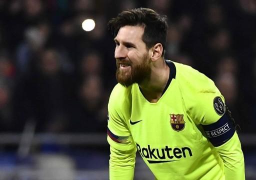صحيفة إسبانية: ميسي يستعد للرحيل عن برشلونة
