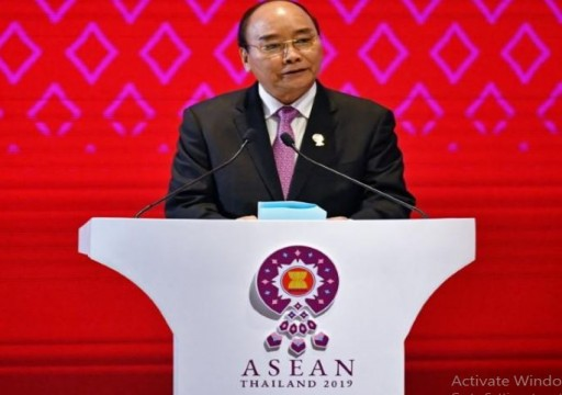 تأجيل قمة آسيان في فيتنام حتى آخر يونيو بسبب كورونا