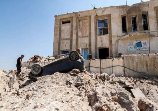 البنتاغون يؤكد توجيه ضربة استهدفت قادة تنظيم القاعدة في سوريا