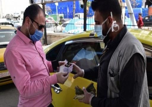 تسجيل أول حالة وفاة بفيروس كورونا في سوريا