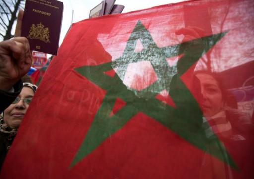 تقارير تتحدث عن عودة استهداف أبوظبي للمغرب عبر الإعلام