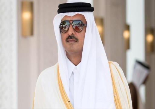 بدعوة من قيس سعيّد.. أمير قطر يزور تونس الإثنين