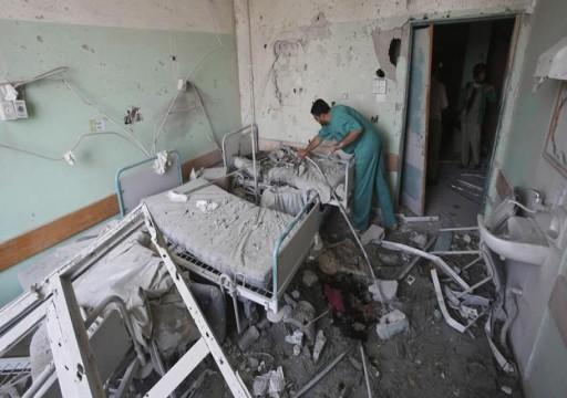 الأمم المتحدة توثق 142 هجوما على مرافق صحية باليمن