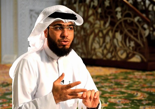 السعودية.. ارتياح واسع عقب إلغاء استضافة وسيم يوسف في برنامج تلفزيوني