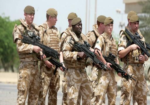 سلطنة عمان تعلن انطلاق مناورات عسكرية مع بريطانيا