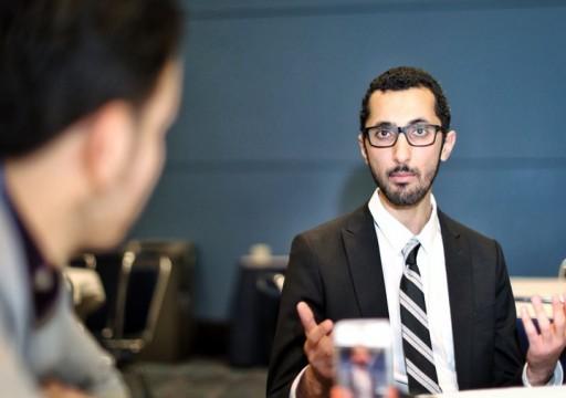 موقع بريطاني: السعودية تهدد نجل العودة بسجنه بجوار والده