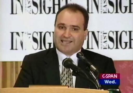 محكمة أمريكية ترفض الإفراج عن جورج نادر مستشار محمد بن زايد