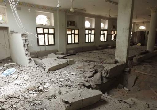 اليمن.. الحوثيون يستهدفون منزل محافظ مأرب بصاروخ باليستي