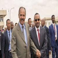وكالة: قوات إريترية تنسحب من الحدود الإثيوبية