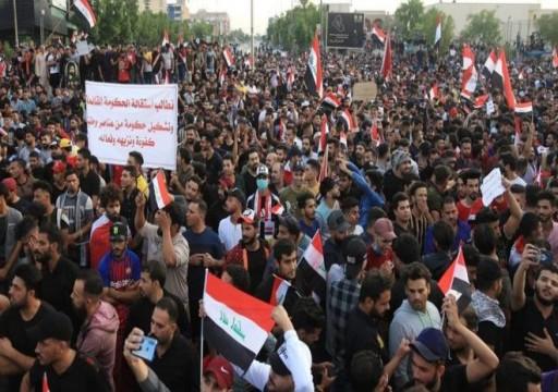 الرياض تدعو أبوظبي لمؤتمر أمني حول العراق ونظام السيسي يرفض