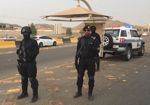 السعودية.. مقتل مطلوبين إثر عملية أمنية بالقطيف