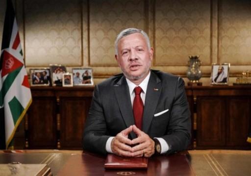 """""""الإخوان المسلمون"""" في الأردن يطالبون الملك عبدالله الثاني بالتدخل لحل أزمة المعلمين"""