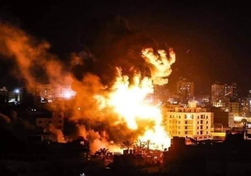 الجهاد الإسلامي تعلن التوصل لاتفاق على وقف إطلاق النار بغزة