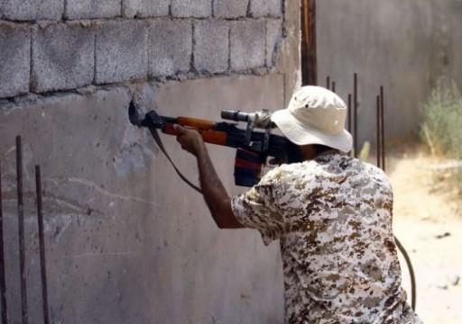 ليبيا: المجلس الأعلى للدولة يدعو لمقاضاة الدول الداعمة لحفتر وعلى رأسها الإمارات