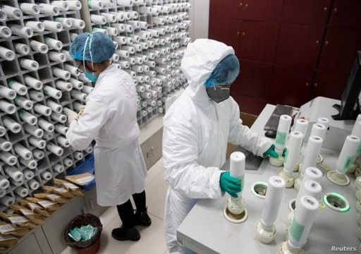 شركة صينية تشرع ببناء مصنع لإنتاج 100 مليون جرعة من لقاح كورونا