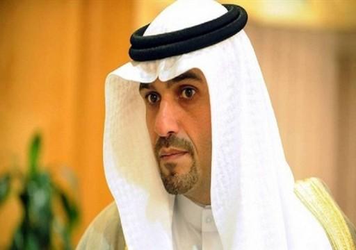 وزير داخلية الكويت يتقدم ببلاغ للنيابة بعد طلب استجوابه