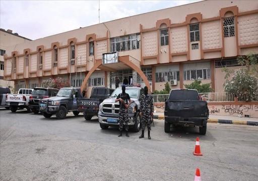 الاتحاد الأوروبي يطالب بإطلاق سراح ناشط ليبي ببنغازي