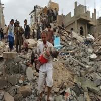 ستراتفور: قادة أبوظبي والرياض قد يكونون عرضة للانتقادات بسبب حرب اليمن