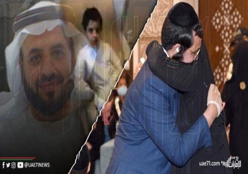 """""""الإنسانية في أبشع صور استغلالها"""".. أبوظبي تجمع عائلة يهودية وتشتت عائلات الإمارات"""
