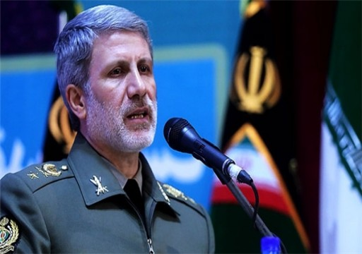 إيران تحذر من تداعيات انضمام إسرائيل لتحالف حماية الخليج