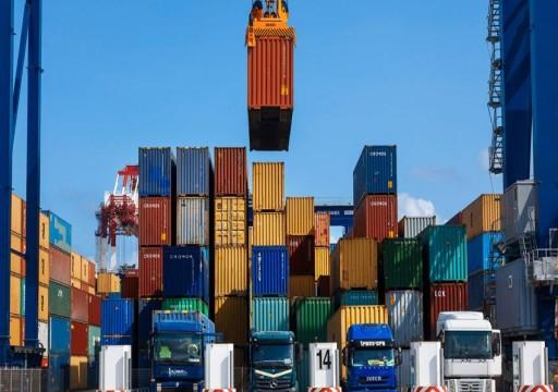 %35 نموا في التجارة الخارجية بين الإمارات والسعودية