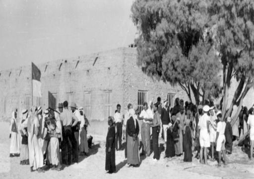 بالصور.. ملامح أبوظبي وأهلها قبل اكتشاف النفط