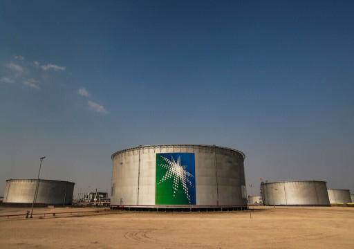 السعودية تبيع 600 ألف برميل من النفط الخام لأمريكا في أبريل