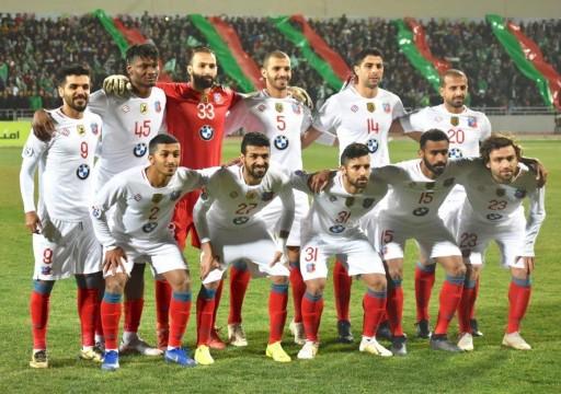 الكويت الكويتي يودّع دوري أبطال آسيا