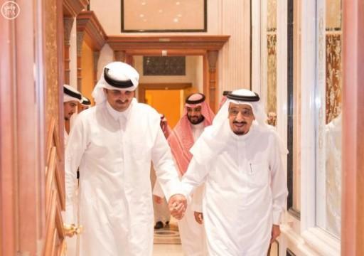 الدوحة ترسل إشارات إيجابية.. مستعدون للحوار والسعودية شقيقة كبرى