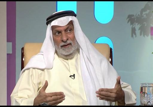 """مفكر كويتي يدعو لمقاومة التطبيع """"الخليجي"""" مع إسرائيل"""