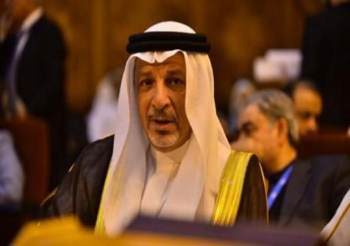 السعودية تطلب من أمريكا إزالة السودان من قائمة الإرهاب