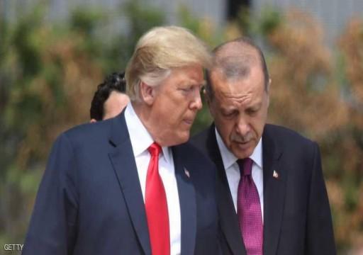 ترامب يقول إنه لا يلوم تركيا على شراء نظام دفاع جوي روسي