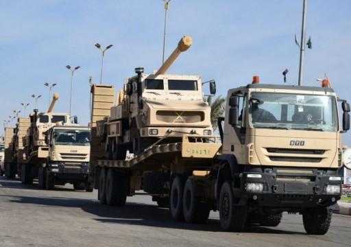 السعودية تنشر قوات إضافية في جنوب اليمن مع تصاعد التوتر